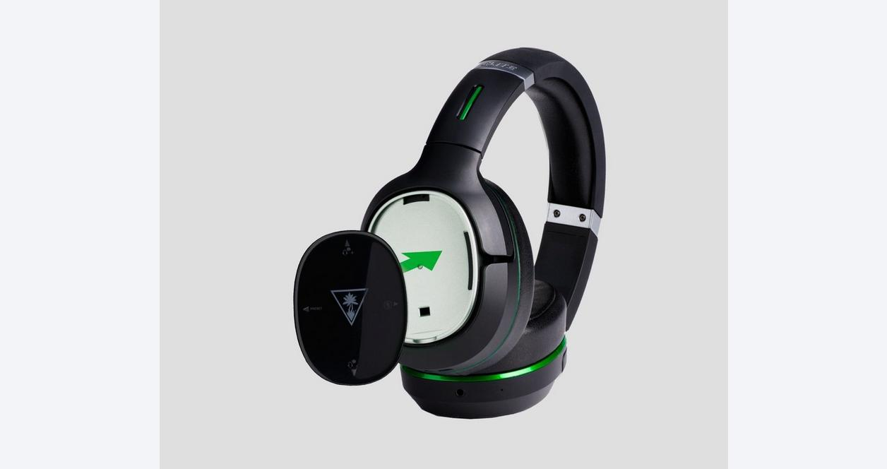 Xbox One Elite 800X Wireless Noise-Cancelling DTS Surround Sound Gaming Headset