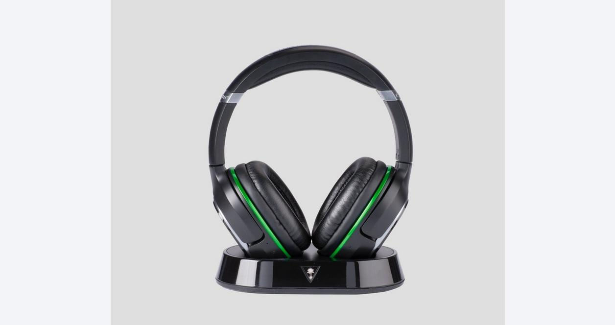Elite 800X Wireless Noise-Cancelling DTS Surround Sound Gaming Headset for Xbox One