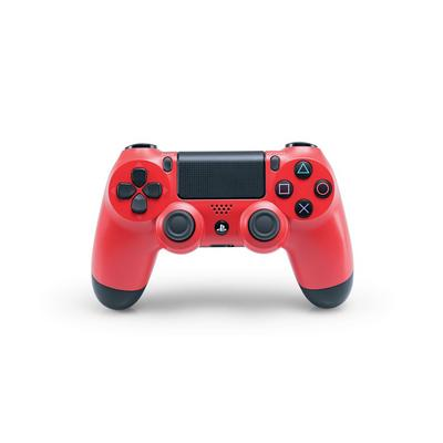 Sony DUALSHOCK 4 Red Black Wireless Controller