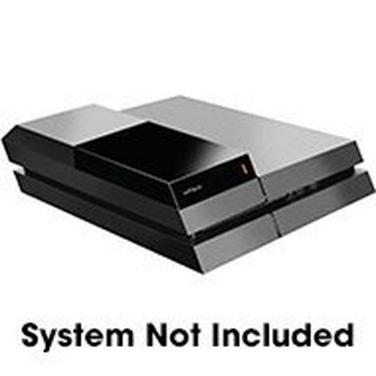 PlayStation 4 HDD Data Bank