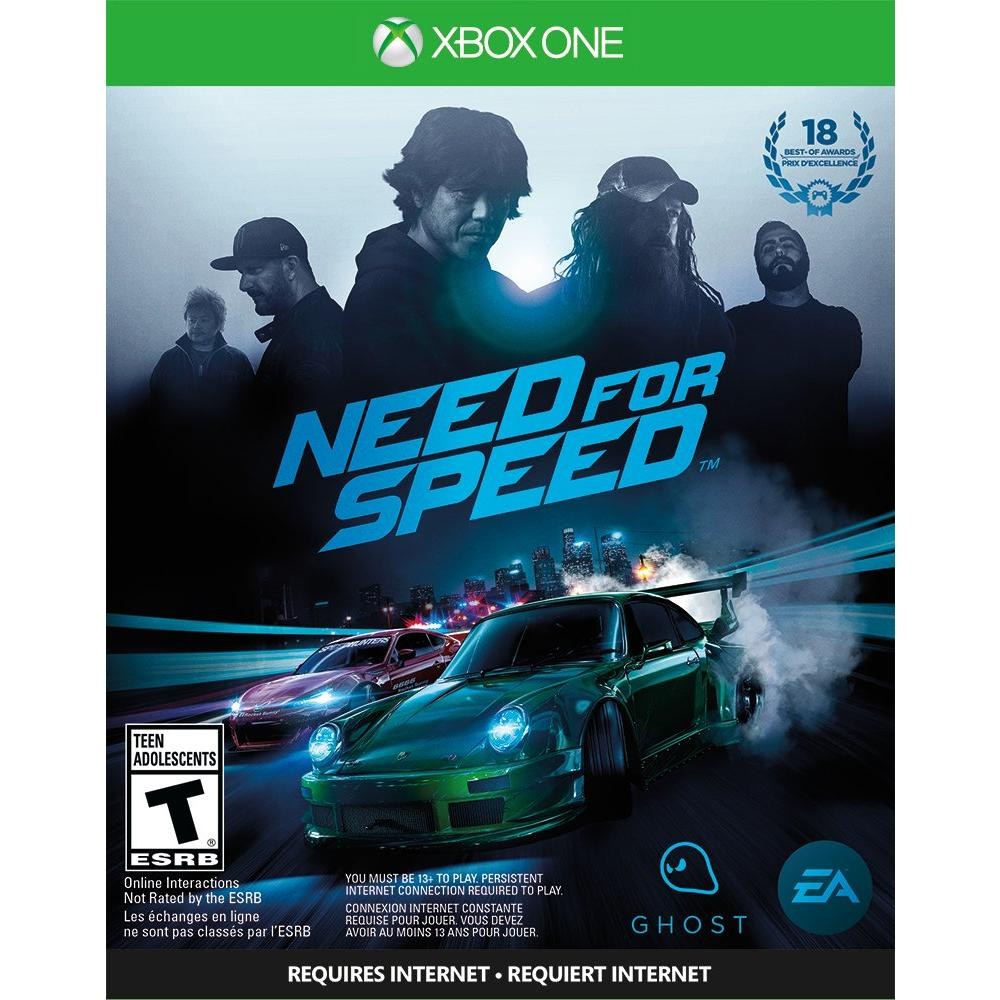 Need for Speed | Xbox One | GameStop
