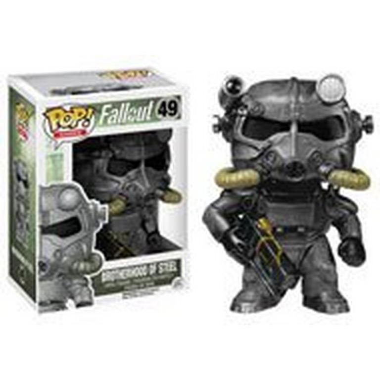 POP! Video Games: Fallout Brotherhood of Steel