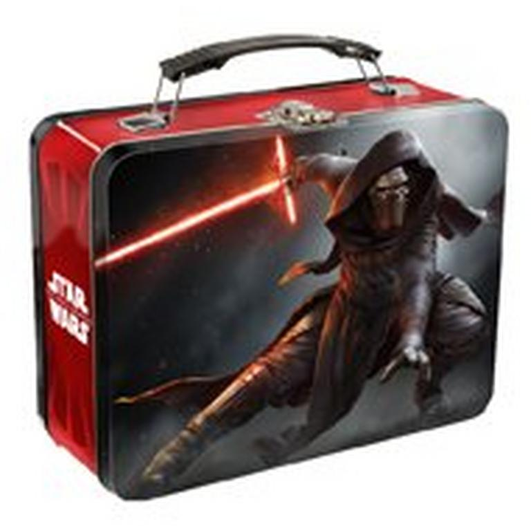 Star Wars Episode VII: The Force Awakens Kylo Ren Tin Only at GameStop
