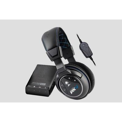 PS4 Wireless PX4 Gaming Headset