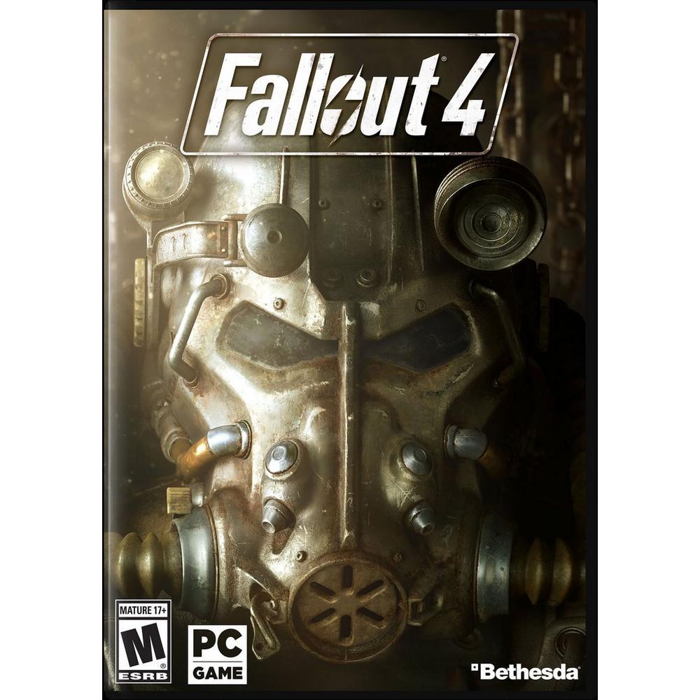 Fallout 4   PC   GameStop