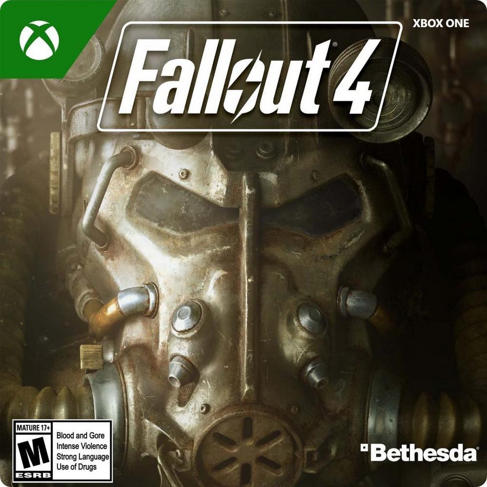 Fallout 4 | Xbox One | GameStop