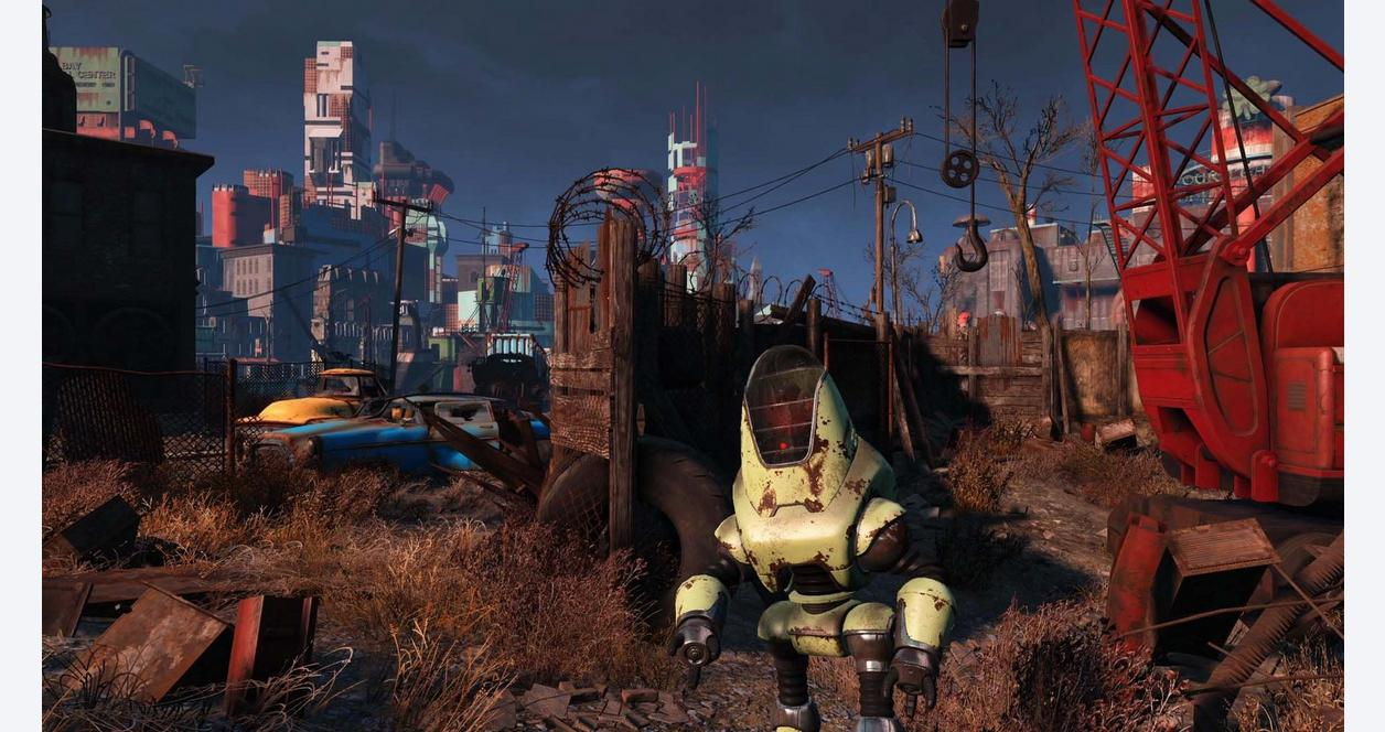 Fallout 4 Game of the Year Edition - Pip-Boy Edition