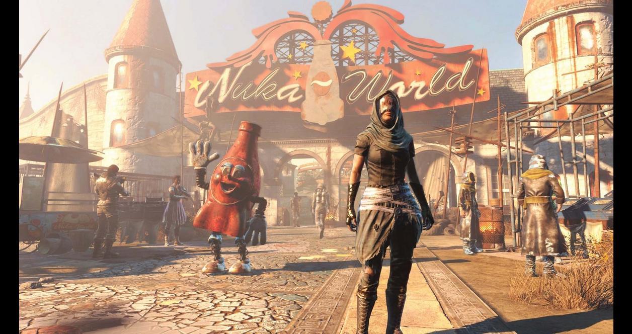 Fallout 4 | PC | GameStop