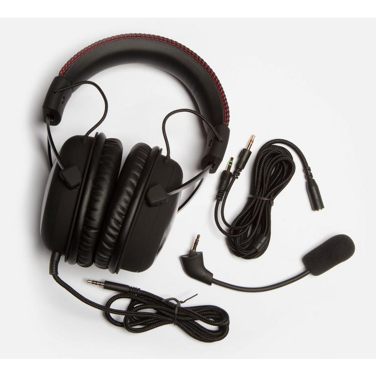 HyperX Cloud Core Pro Gaming Headset