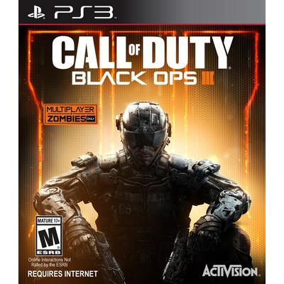 Call of Duty: Black Ops III | PlayStation 3 | GameStop