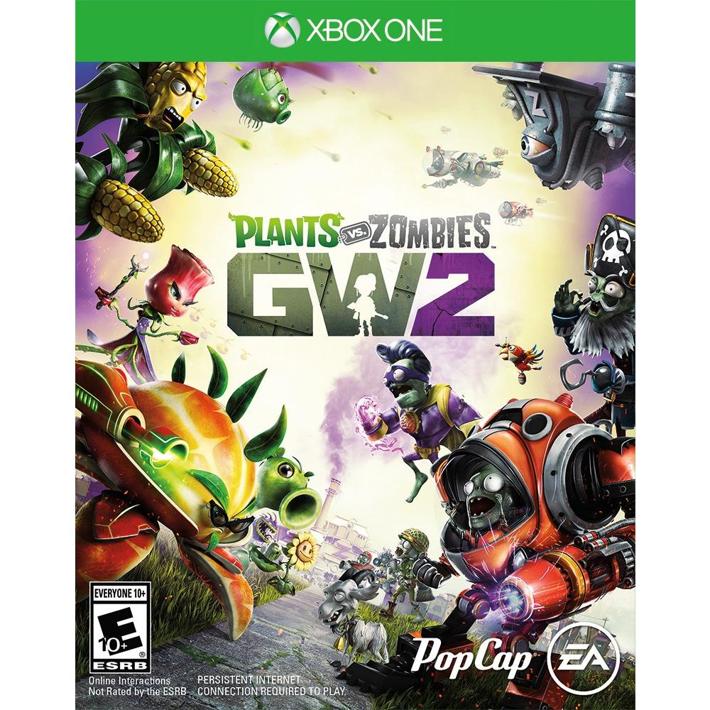 Plants vs  Zombies Garden Warfare 2 | Xbox One | GameStop