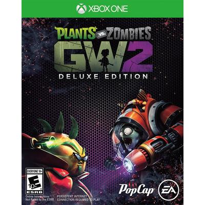 Plants vs. Zombies Garden Warfare 2 Deluxe Edition