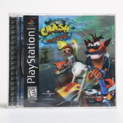 Crash Bandicoot | PlayStation | GameStop