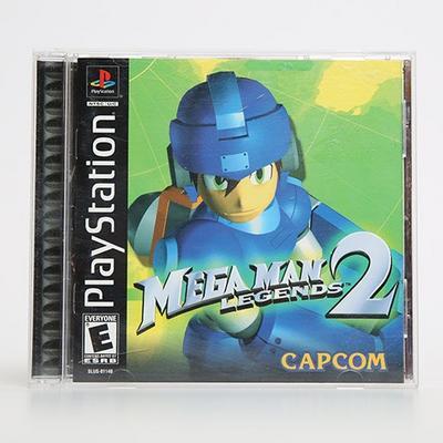 Mega Man Legends 2 | PlayStation | GameStop