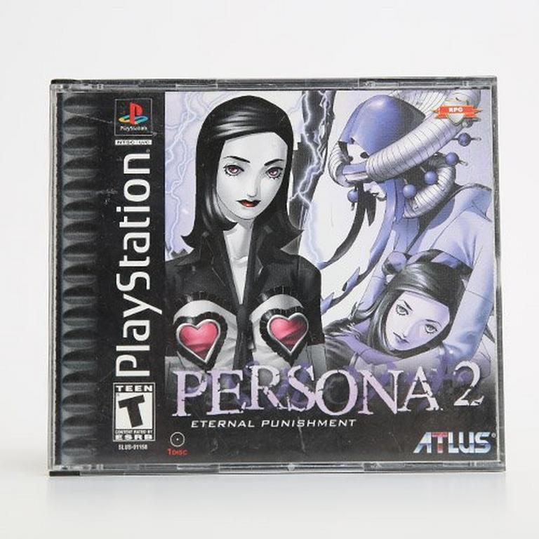 Persona 2: Eternal Punishment