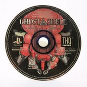 Ghost In The Shell Playstation Gamestop