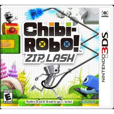 Chibi-Robo! Zip Lash