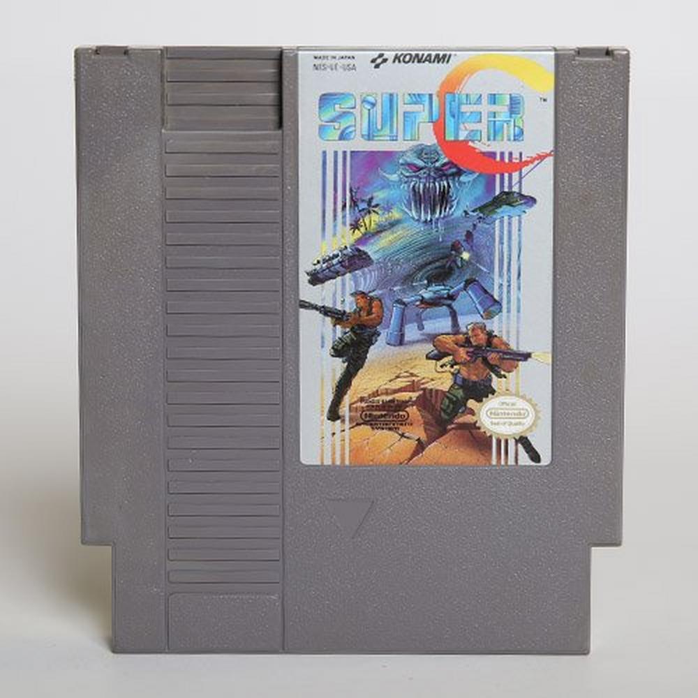 Super Contra | Nintendo | GameStop