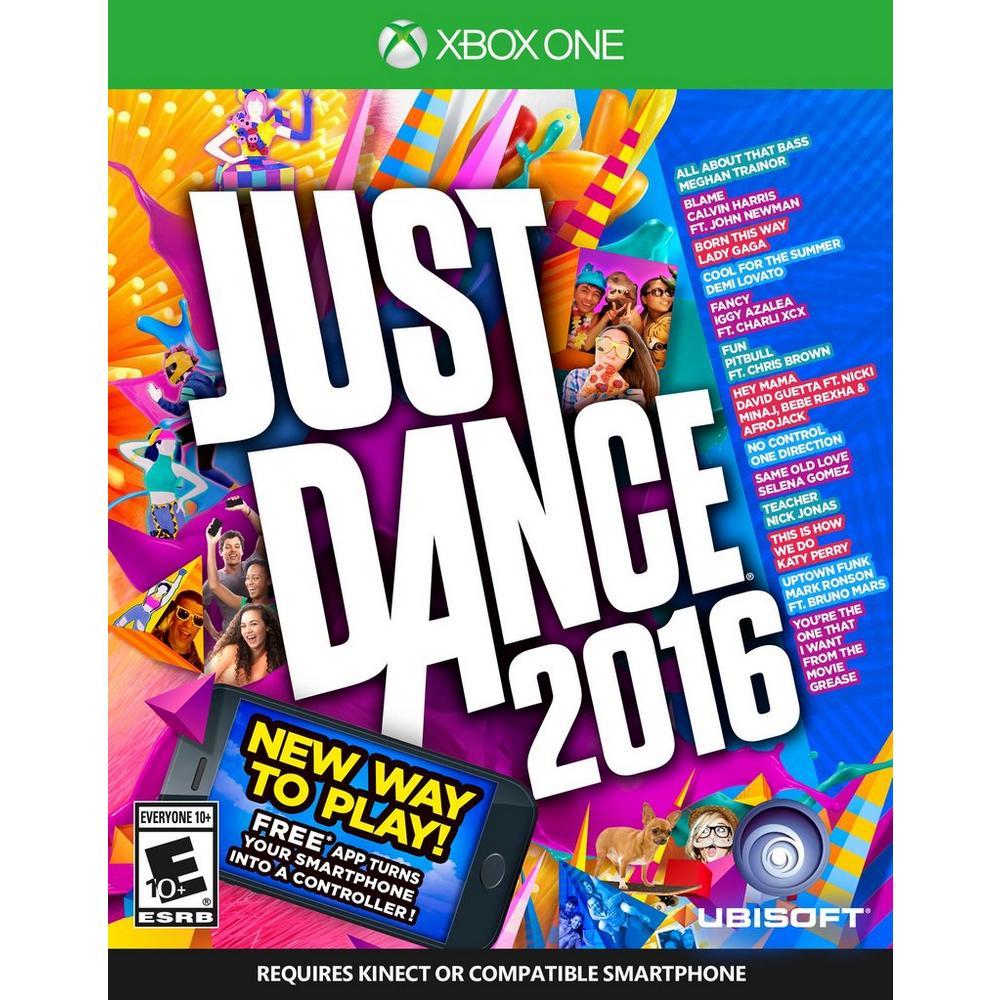 Just Dance 2016 | Xbox One | GameStop