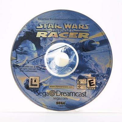 Star Wars: Episode I Racer