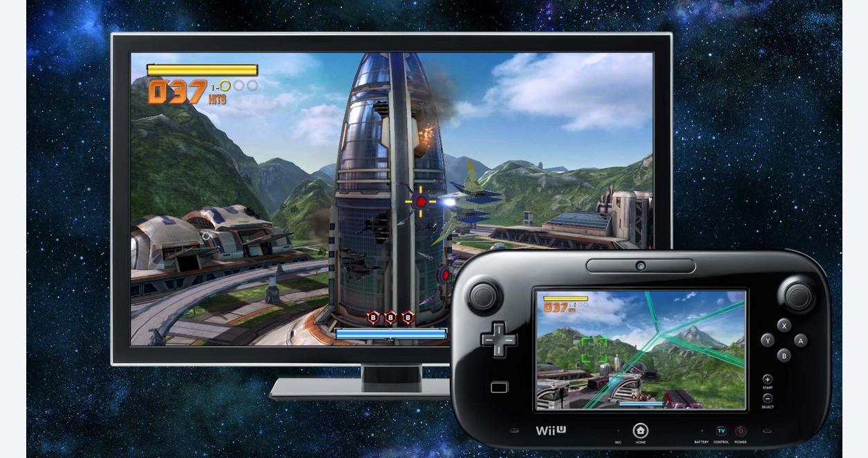 Star Fox Zero | Nintendo Wii U | GameStop