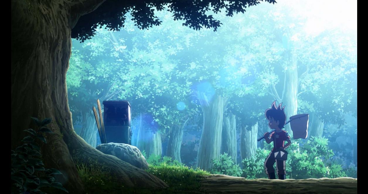 Yo-Kai Watch 2: Fleshy Souls