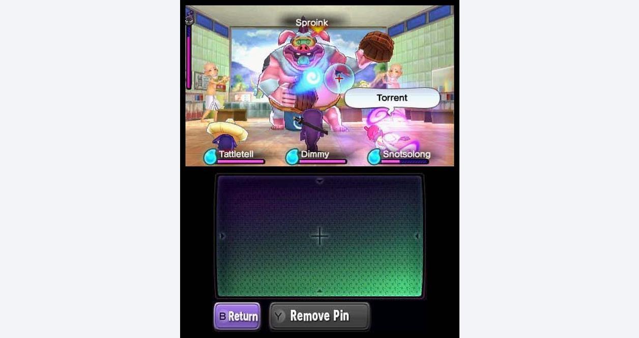 Yo-Kai Watch | Nintendo 3DS | GameStop