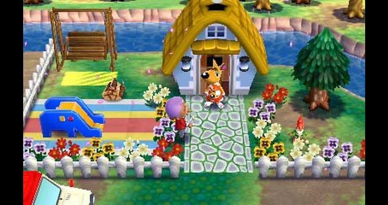 Animal Crossing Happy Home Designer Nintendo 3ds Gamestop