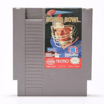 Tecmo Bowl 2