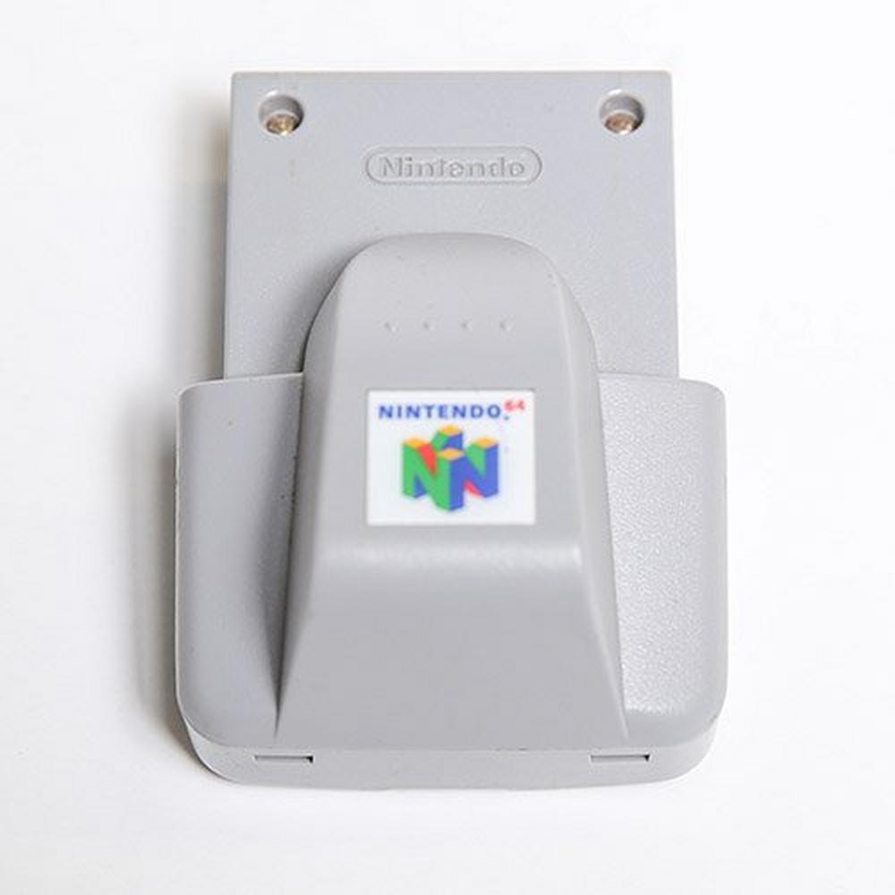Nintendo 64 Rumble Pak | Nintendo 64 | GameStop