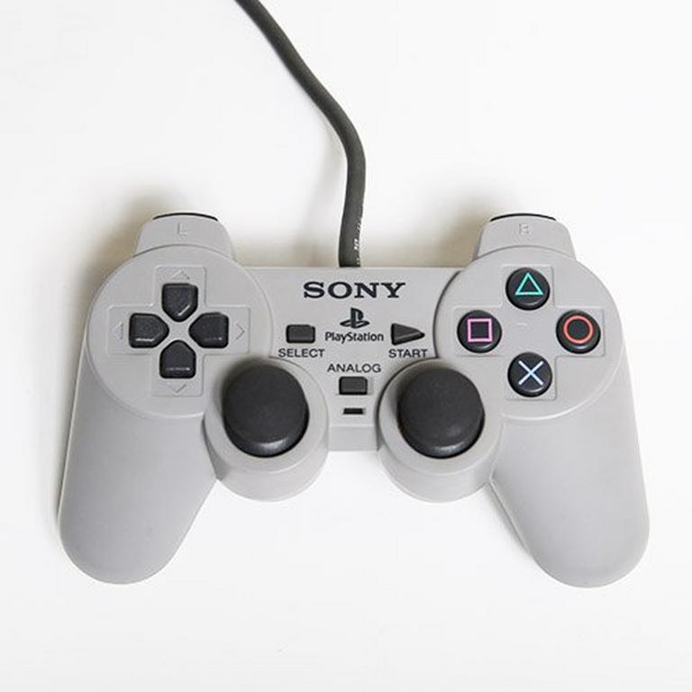 Sony PlayStation DUALSHOCK Wired Controller