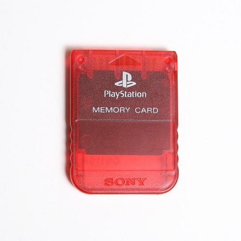 PlayStation Memory Card | PlayStation | GameStop