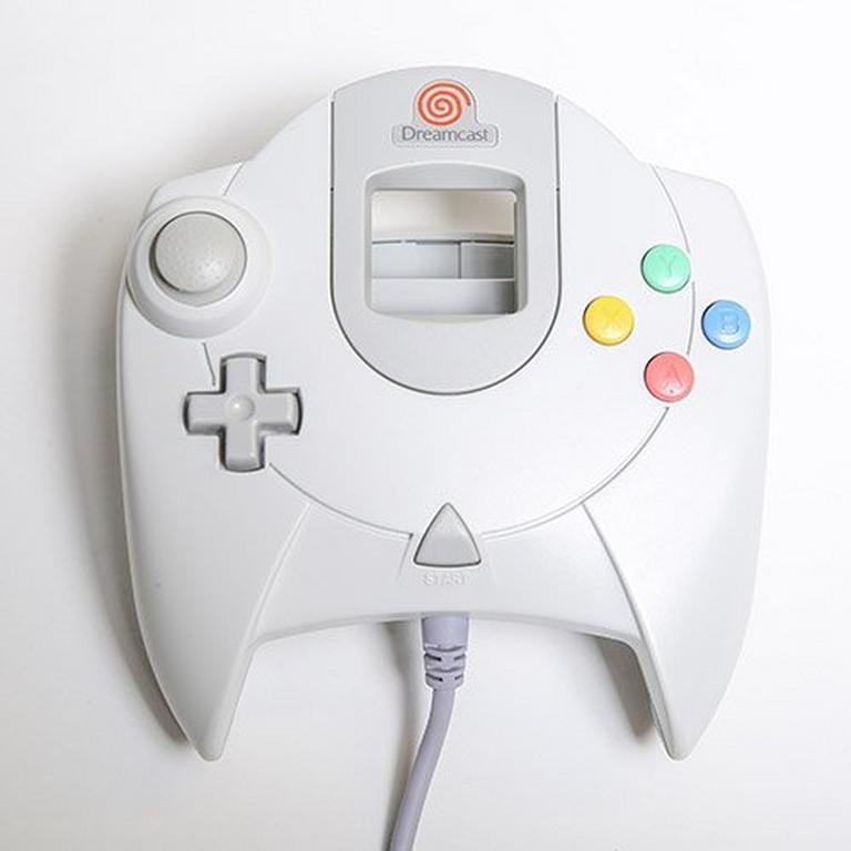Sega Dreamcast Control Pad