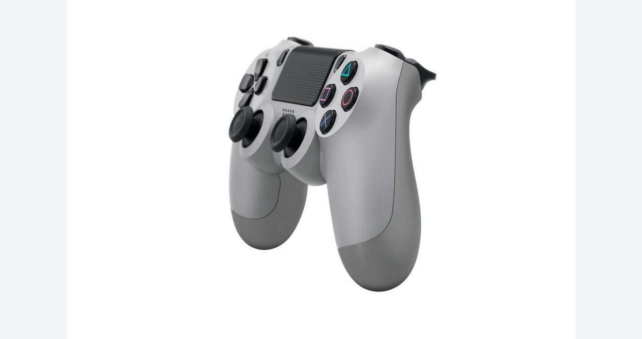 Sony DUALSHOCK 4 20th Anniversary Edition Wireless Controller