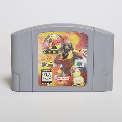 Browse Nintendo 64 Retro & Classic Video Games & Consoles