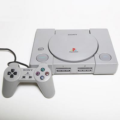 PlayStation System