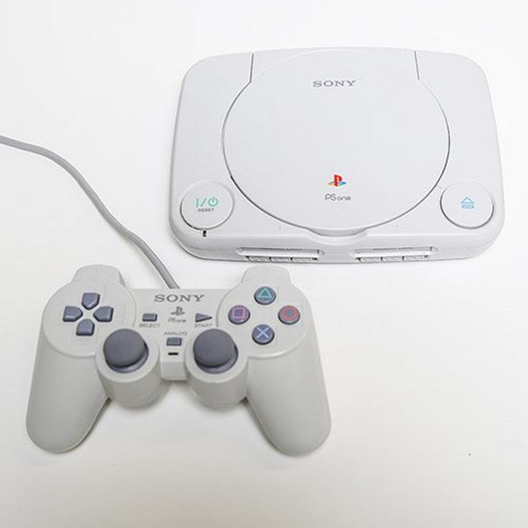 PlayStation Slim System