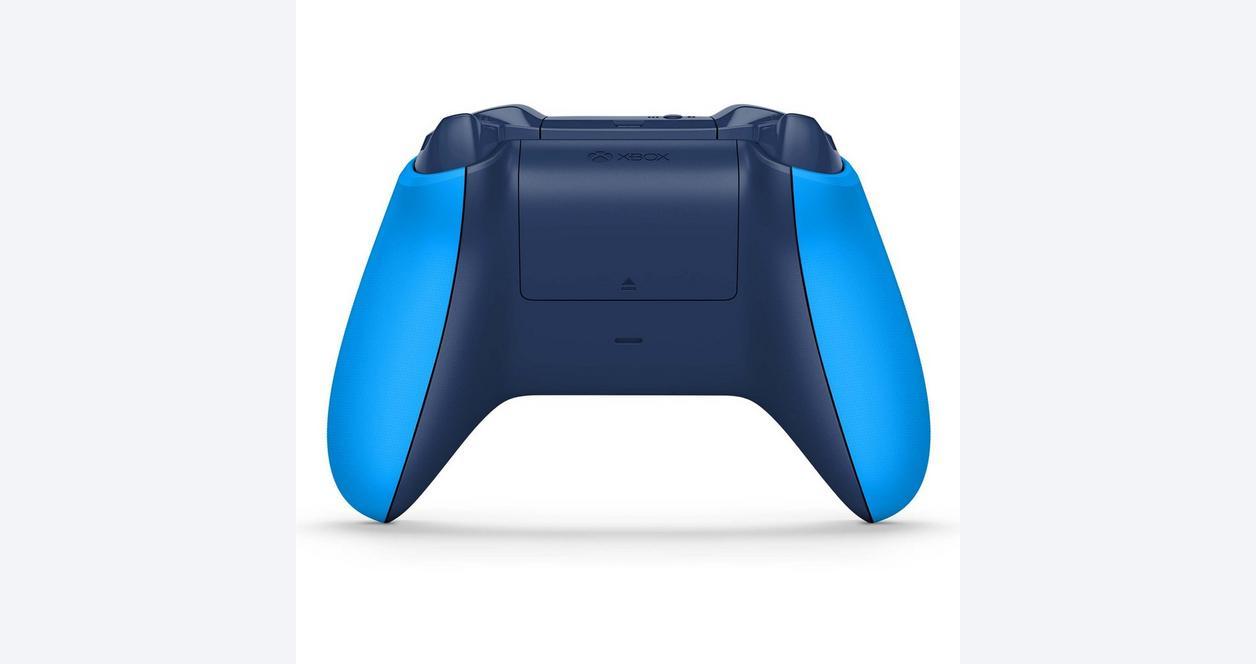 Microsoft Xbox One Forza Blue Wireless Controller