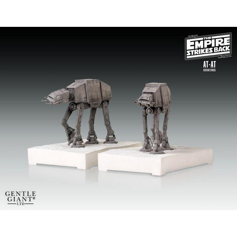Statue, Star Wars AT-AT Bookends LTD