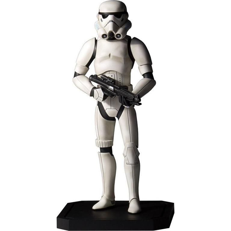 Star Wars Rebels Imperial Stormtrooper Statue