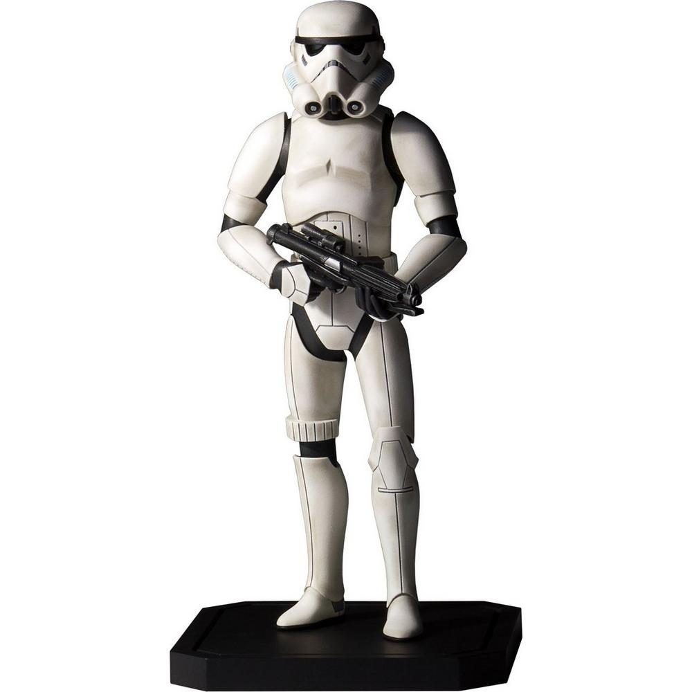 Star Wars Rebels Imperial Stormtrooper Statue | GameStop