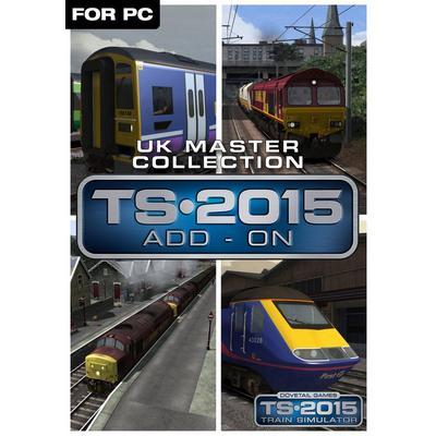 Train Simulator: UK Master Collection