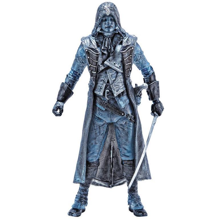 Assassin's Creed Series 4: Arno (Eagle Vision) Figure