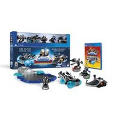 Skylanders SuperChargers Dark Edition Starter Pack