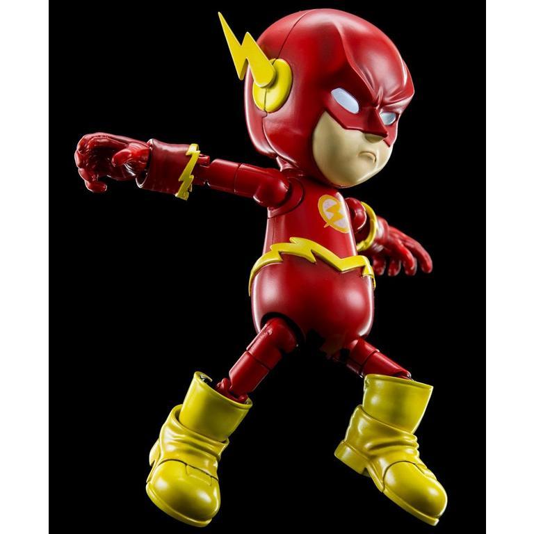 Herocross Flash DC Comics Action Figure