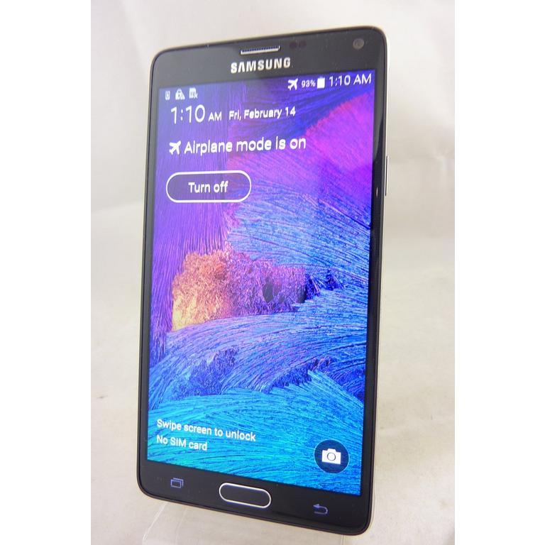 Galaxy Note 4 ATandT GameStop Premium Refurbished