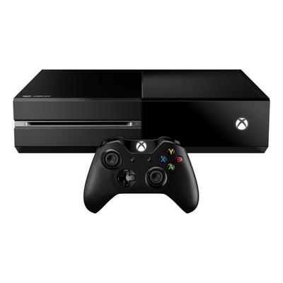 Xbox One 1TB Black