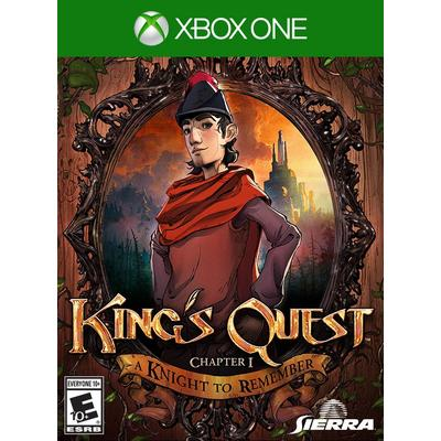 King's Quest: Chapter 1
