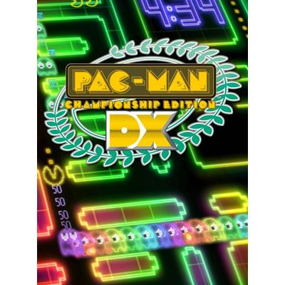 Pac Man Championship Edition DX+