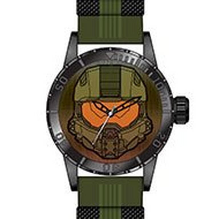 Halo Master Chief Watch Only at GameStop